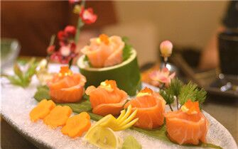 二十年寿司老店禾绿