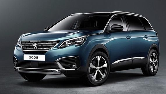 荣威RX8领衔 盘点即将上市的7座SUV