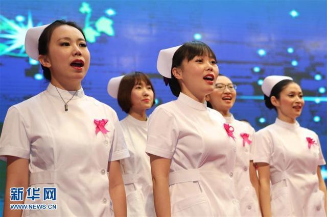 合肥:白衣天使帮助千余名流浪乞讨人员回家
