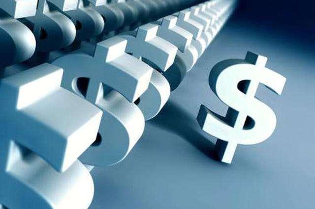 安徽二季度投资额快速回升 接近去年同季水平