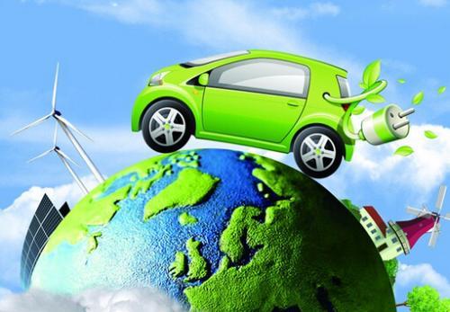 合肥新能源车零售额大涨72.3%