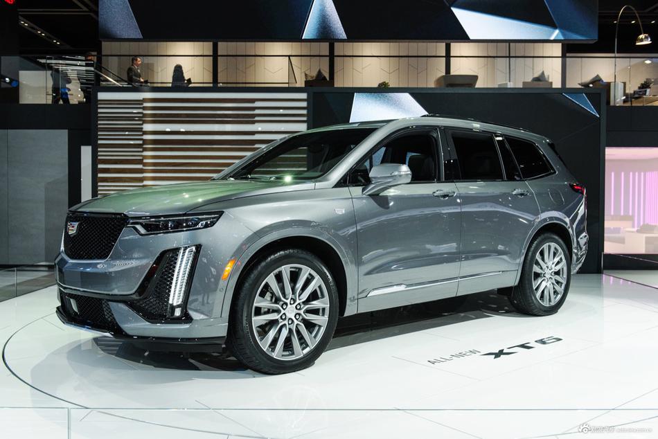 凯迪拉克全新中大型SUV XT6