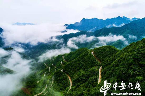 皖南川藏线(资料图)