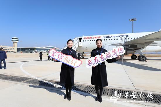 芜湖宣州机场已基本具备民航飞机通航条件。