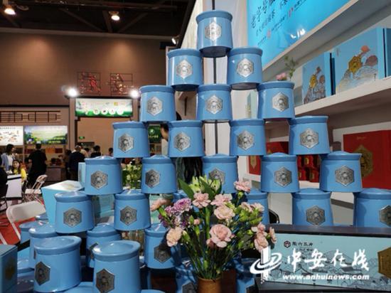 安徽着重在品牌打造上下功夫,提升茶叶亩产效益,带动茶农增收