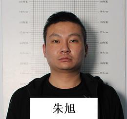 朱旭,外号毛孩,33岁,寿县寿春镇人。