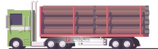打响柴油货车污染防治攻坚战