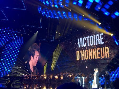 郎朗获法国胜利音乐大奖。