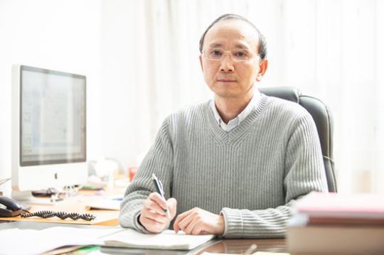 中科院院士赵政国。