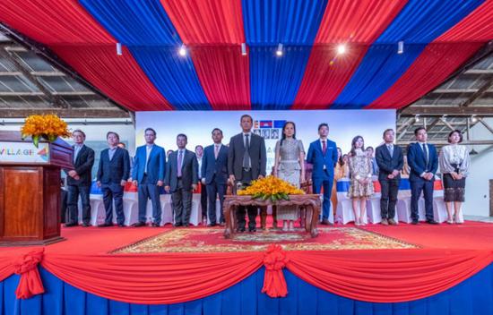 国人越来越青睐海外资产配置 柬埔寨金边房产投资价值凸显