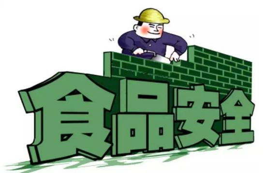 濉溪县南坪镇人大:建言学校食品安全
