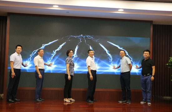 2018第六届安徽金融行业综合评选盛大启动