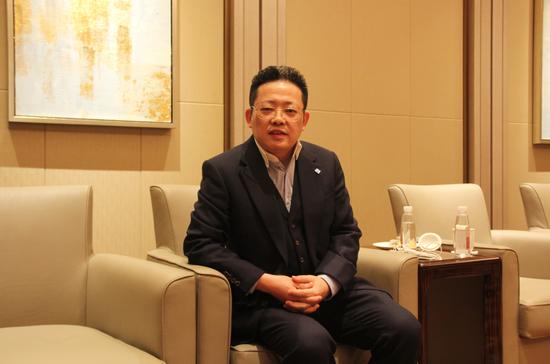 安徽宇航派蒙健康科技股份有限公司董事长潘智军