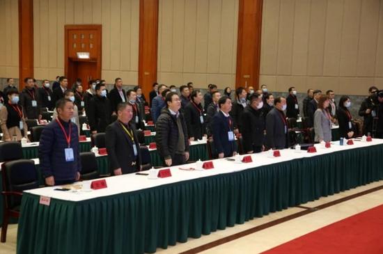 中华环保联合会安徽省办事处成立