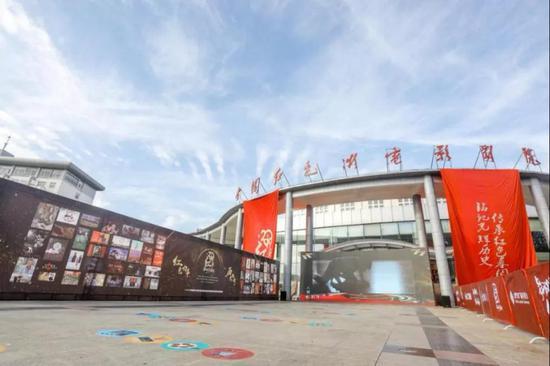 红色微电影盛典推优展映典礼在金寨圆满落幕