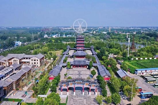 六一肆意快乐 阜阳生态乐园儿童节打卡清单