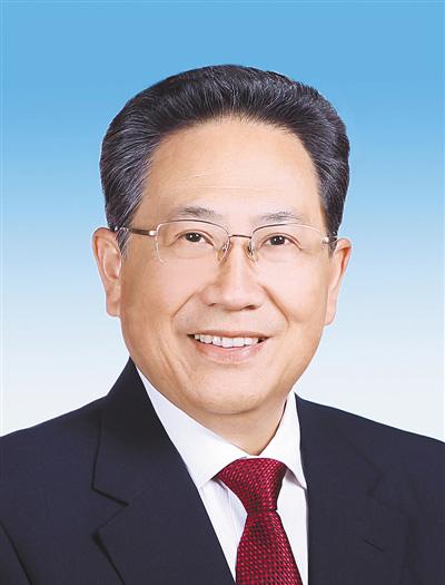 李锦斌代表(安徽省委书记、省人大常委会主任)