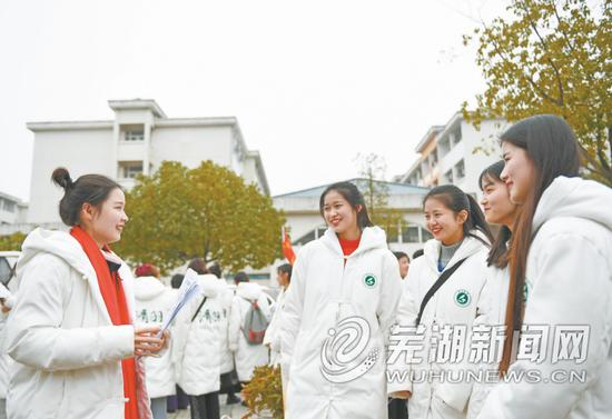 (芜湖日报记者 郑远 文/摄)