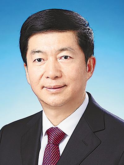 骆惠宁代表(山西省委书记、省人大常委会主任)