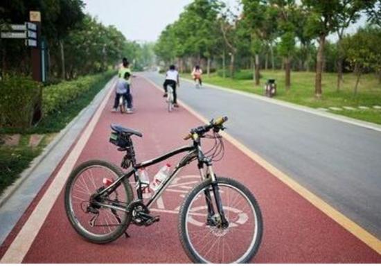 安徽实施城市更新行动 推进城市基础设施补短板