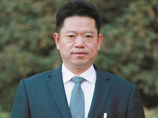 【政协委员】俞爱斌:释放市场主体创造性 激发民营经济发展新动能