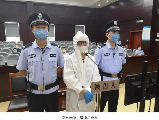被控受贿860余万元 灵璧县原县长曾超受审