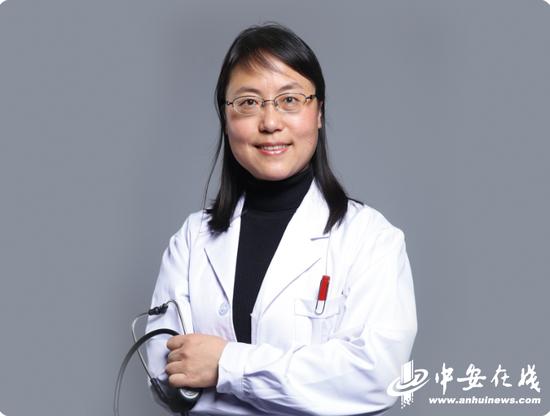 安医大一附院高新院区副院长、急诊医学科主任医师 张泓