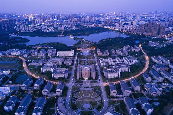 安徽大学:薪火相传九十载