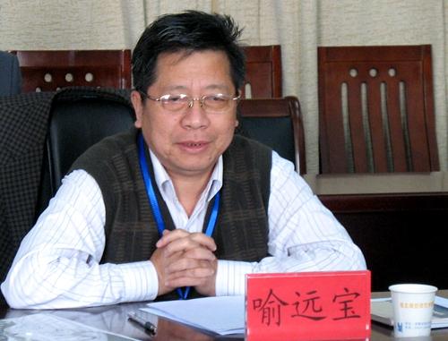 安徽教育厅副厅长杨德林简历已从官网撤下 教