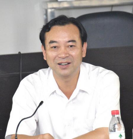 安庆市副市长、市公安局局长范先汉接受调查