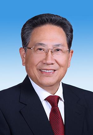 李锦斌当选中共安徽省委书记