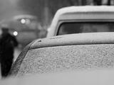 安徽未来三天将转晴 全省最低气温跌至-5℃