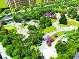 合肥今年将新增60个公园游园 杭川公园或10月亮相滨湖