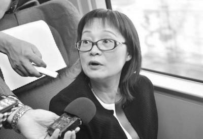 全国政协委员、安医大呼吸病研究所所长刘荣玉