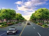 合肥市蜀山区9条道路将打造慢行系统