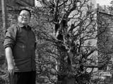 宣城拆迁户捐出千年古树 曾拒百万求购 市长上门感谢