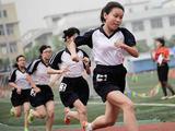 合肥市区中考体育迎5大变化 总分增加至55分