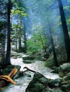 中国最美最全旅游景区排行榜出炉