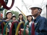 中国梦大国工匠篇:王开库将电网建造成艺术品