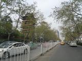 合肥芜湖路部分快车道封闭一个月 巢湖路进行全封闭