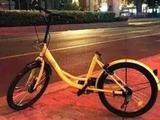 合肥一市民将共享单车占为己有被拘7天 系全省首例
