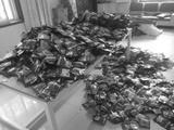 伍子醉槟榔被曝卖过期货 假货涉及合肥80余家经销店