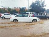 合肥打响防汛保卫战 城区易涝点7月前完成整治