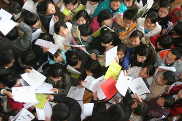 今年合肥五年制高职共录取777人 师范类学校最受宠