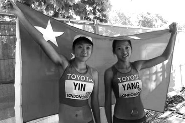 吕秀芝痛失奖牌 安徽姑娘杨树青女子50公里竞走摘铜