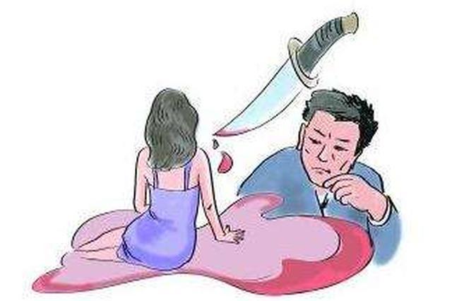 杀害情夫妻子 女子被判死刑