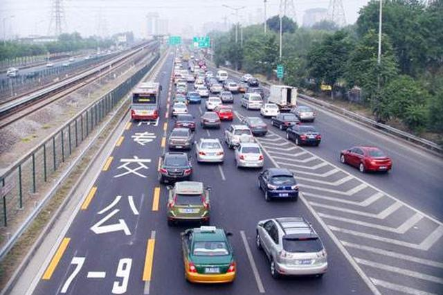 龙岗路拟继续南延穿过老合钢厂 设立公交专用道