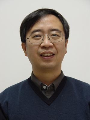 物质科学奖:潘建伟