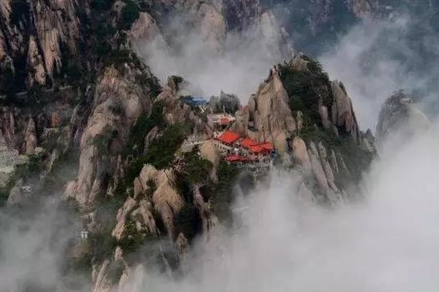 世界上最惊险的十座旅馆 中国有一处上榜