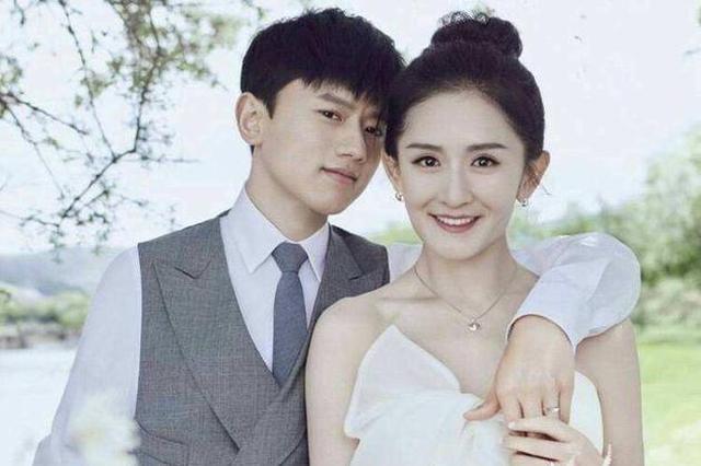 张杰结婚纪念日宣布谢娜怀孕:我们有了最好的礼物